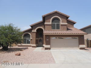 17720 N LUPINE Trail, Surprise, AZ 85374