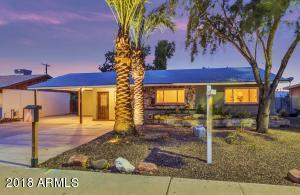 1735 W DEVON, Mesa, AZ 85201