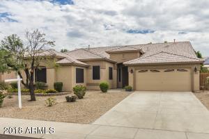 25715 N 69TH Drive, Peoria, AZ 85383