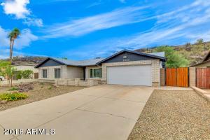 1641 W EVANS Drive, Phoenix, AZ 85023