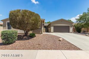 3450 E HORSESHOE Drive, Chandler, AZ 85249