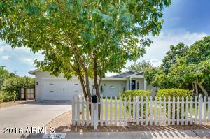 3612 N 51ST Place, Phoenix, AZ 85018