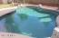 Pebble Tec Pool with Round edges