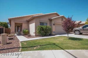 6519 W HONEYSUCKLE Drive, Phoenix, AZ 85083