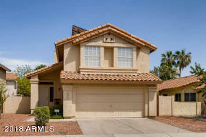 19519 N 78TH Avenue, Glendale, AZ 85308