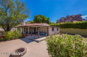 5501 N CAMELBACK CANYON Drive, Phoenix, AZ 85018