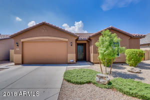 4127 W BEVERLY Road, Laveen, AZ 85339