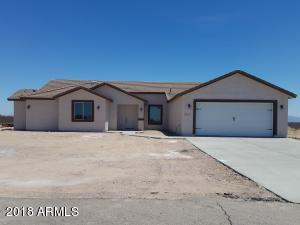 3007 S 271ST Lane, Buckeye, AZ 85326