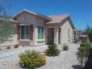 22868 W TWILIGHT Trail, Buckeye, AZ 85326