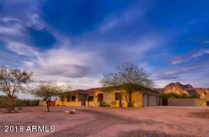 1879 N HILTON Road, Apache Junction, AZ 85119
