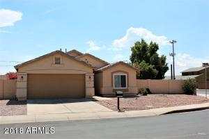 815 N JAY Street, Chandler, AZ 85225