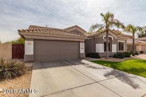 1415 W REMINGTON Drive, Chandler, AZ 85286