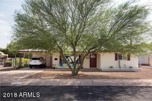 144 N 54TH Street, Mesa, AZ 85205
