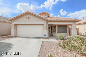 12536 W REDONDO Drive, Litchfield Park, AZ 85340
