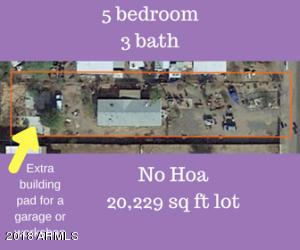 486 N GOLD Drive, Apache Junction, AZ 85120