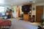 Super large Master Bedroom on ground floor!