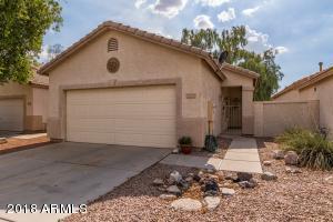 2122 N GARRETT Drive, Chandler, AZ 85225