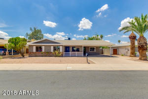 1277 W LINDA Lane, Chandler, AZ 85224