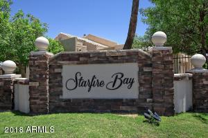 Welcome to Starfire Bay a beautiful gated lake community in Peoria.
