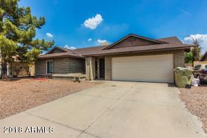10213 N 65TH Avenue, Glendale, AZ 85302