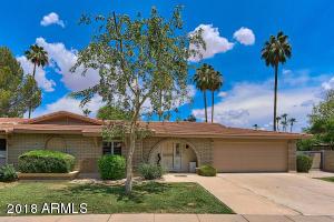 8436 E DEL NORTE Court, Scottsdale, AZ 85258