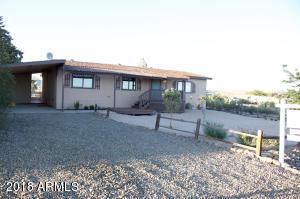 Welcome Home to Cordes Lakes, AZ!