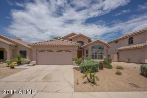 6626 W MONONA Drive, Glendale, AZ 85308