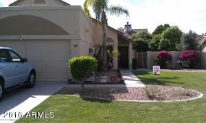 742 N Valencia Place, Chandler, AZ 85226