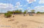 Huge Lot no easements other than utility.