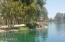 stroll along lake edge