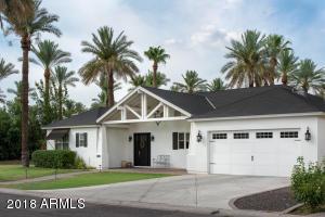 4646 E Calle Redonda, Phoenix, AZ 85018