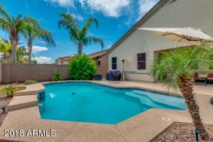 3374 E SPARROW Place, Chandler, AZ 85286