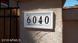 6040 W AUGUSTA Avenue
