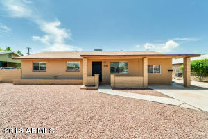 1511 W 5TH Place, Tempe, AZ 85281