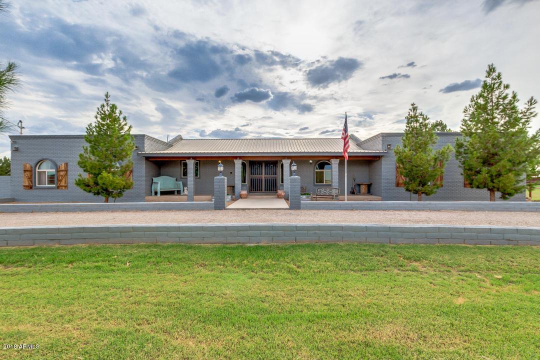 Photo of 41980 N BONANZA Lane, San Tan Valley, AZ 85140