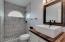 Mudroom Guest Bath