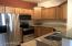 Brand new stainless steel appliances