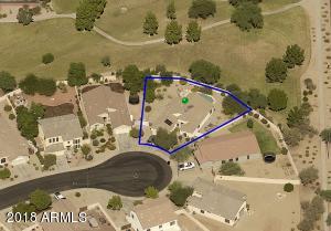 2116 S BENTON Circle, Mesa, AZ 85209