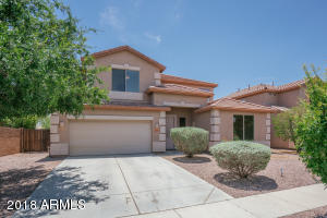 17637 N 168TH Lane, Surprise, AZ 85374