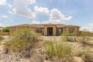 10028 S 27th Avenue, Laveen, AZ 85339