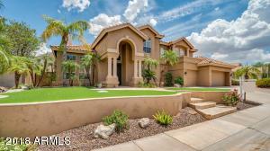 1641 E SILVERWOOD Drive, Phoenix, AZ 85048