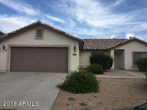 6115 W VILLA THERESA Drive, Glendale, AZ 85308