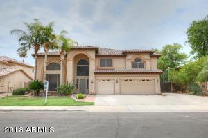 1351 E CRESCENT Way, Chandler, AZ 85249