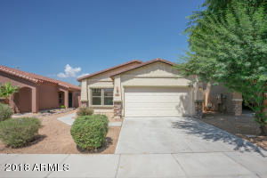 16724 N 177TH Avenue, Surprise, AZ 85388