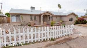 1716 N 46TH Place, Phoenix, AZ 85008