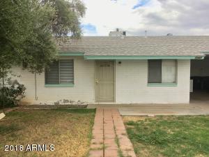 7447 W BECKER Lane, 7447, Peoria, AZ 85345