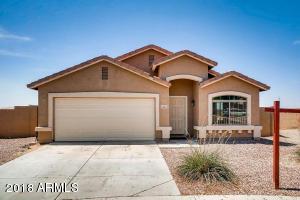 25021 W HIDALGO Drive, Buckeye, AZ 85326