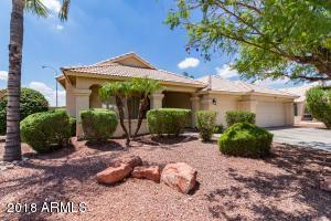 1691 E SAN TAN Street, Chandler, AZ 85225