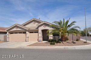 14416 W REDFIELD Road, Surprise, AZ 85379