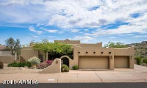 15155 E Westridge Drive, Fountain Hills, AZ 85268